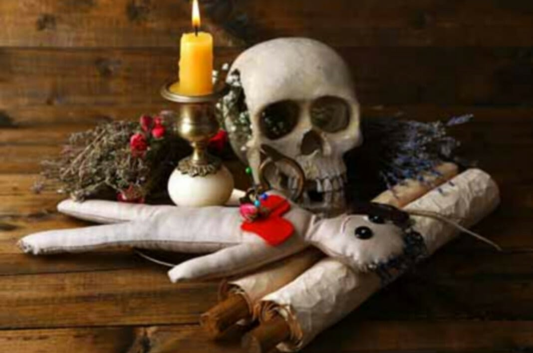 Powerful voodoo spells